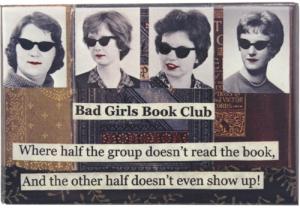 bad girls book club